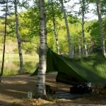 【キャンツー通信】新緑の信州へキャンプツーリングに行ってきました