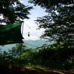 【キャンツー通信】涼を求めて南アルプスにキャンプツーリングに行ってきました