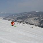 【MJ通信】至仏山BCスキーツアーの巻