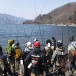 2017年「中禅寺湖プロビア講習会」開催 4/13~14(2日開催)